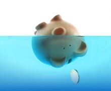 Drowning in debt? Grab this lifeline