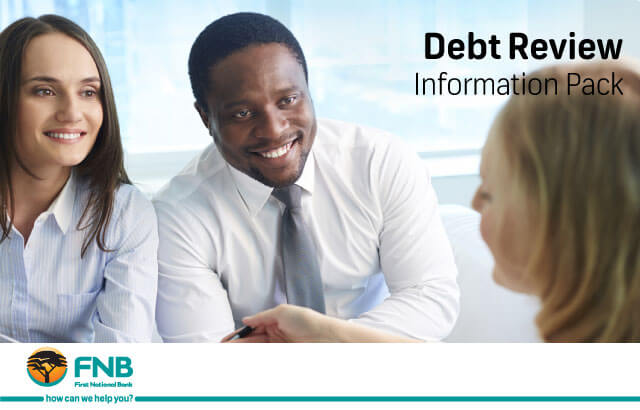 Debt Review Information Pack